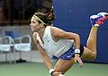 2014 US Open (Tennis) - Tournament - Ajla Tomljanovic (14948283487).jpg
