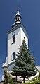 2014 Wędrynia, Kościół św. Katarzyny 08.jpg