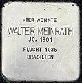 2015-11-21 Neustadt am Rübenberge Stolperstein Meinrath Walter (cropped).jpg