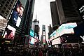 2016-11 Times square at twilight 02.jpg