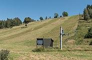 2016 Stacja narciarska Kamienica, wyciąg orczykowy 1.jpg