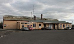 Photo of Frome railway station