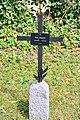 2017-07-14 GuentherZ (081) Enns Friedhof Enns-Lorch Soldatenfriedhof deutsch.jpg