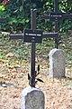 2017-07-14 GuentherZ (101) Enns Friedhof Enns-Lorch Soldatenfriedhof deutsch.jpg