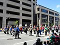 2017 500 Festival Parade - Marching bands 07.jpg