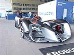 2017 Berlin ePrix Roborace Showcar 2.jpg