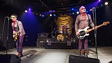 Toy Dolls in 2017