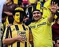 2018–19 Hazfi Cup Semi-Final Sepahan SC v Persepolis FC 29 May 2019 10.jpg