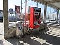 2018-03-22 (220) Waste container and ticket machine at Bahnhof Langenlebarn.jpg
