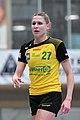 20180331 OEHB Cup Final Stockerau vs St. Pölten Anna Leitner 850 5706.jpg