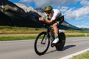 20180924 UCI Road World Championships Innsbruck Men U23 ITT Callum Scotson 850 8281.jpg