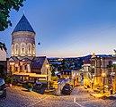 2018 - Saint George's Church in Tbilisi.jpg