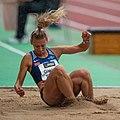 2018 DM Leichtathletik - Dreisprung Frauen - Kristin Gierisch - by 2eight - DSC6821.jpg