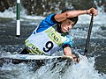 2019 ICF Canoe slalom World Championships 060 - Núria Vilarrubla (cropped).jpg