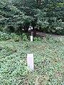 20E longitude marked in Kraków, markers.jpg