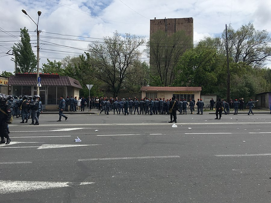 22.04.2018 Protest Demonstration, Yerevan 11.jpg