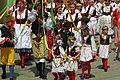 22.7.17 Jindrichuv Hradec and Folk Dance 036 (35972640351).jpg