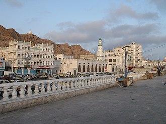 Mukalla - Overview