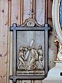 230313 Station of the Cross in the Saint Sigismund church in Królewo - 05.jpg