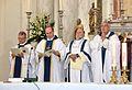 24-Sep-2016 Toma de posesión de Carmelo Zammit del cargo de Obispo de Gibraltar (29876085191).jpg