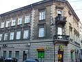 24 Bolesława Limanowskiego Street in Kraków bk1.JPG