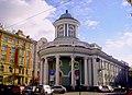 2532. St. Petersburg. Lutheran Church of St. Anne.jpg