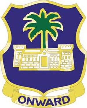 25th Infantry Regiment (United States)