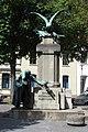 25 Kriegerdenkmal, Rheydter Straße-Bahnstraße, (Grevenbroich).jpg