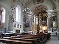2708 - Innsbruck - Servitenkirche.JPG