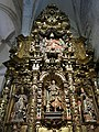 282 Catedral de San Salvador (Oviedo), retaule de Sant Roc.jpg