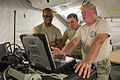 283rd Combat Communications Squadron provides communications link for Sentry Savannah exercise 150510-Z-XI378-001.jpg