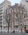 2 place du Général-Catroux, 106 boulevard Malesherbes, Paris 17e.jpg