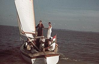 Lake Balaton - Lake Balaton 1939