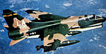 310th Tactical Fighter Training Squadron A-7D Corsair II 69-6200.jpg