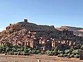 316 - Marokko Handybilder 2018 - Ait Benhaddou (42172931452).jpg