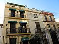 323 Cases de la riera de la Torre, 16-20 (Canet de Mar).JPG