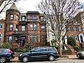 35th Street NW, Georgetown, Washington, DC (31666527877).jpg