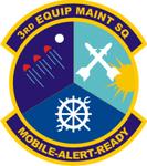 3 Equipment Maintenance Sq emblem.png