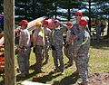412th Engineers build archery tower 160614-A-JR823-085.jpg