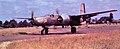 416th Bombardment Group Douglas A-26 Invader 1945.jpg