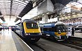 43190 and Heathrow Express (20109291225).jpg