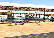 49th Fighter Training Squadron - T-38 - Columbus AFB MS