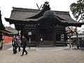 4th Hongu of Sumiyoshi Grand Shrine.jpg
