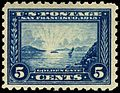 5-cent Panama-Pacific Expo 1913 U.S. stamp.1.jpg