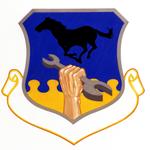 51 Maintenance Gp emblem (1991).png