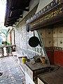 615 Casa Museu Benlliure (València), cuina de pagès al jardí.jpg
