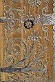 6293 Muzeum Architektury - ornamenty kowalskie na drzwiach. Foto Barbara Maliszewska.jpg