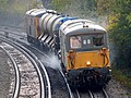 73128 and 73141 RHTT Tonbridge to Tonbridge (15132309344).jpg