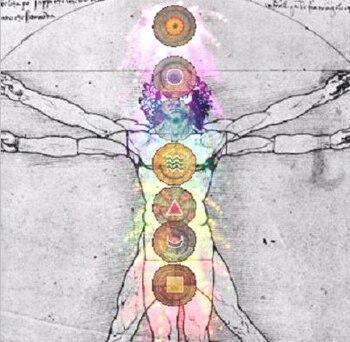 CHAKRA MEDITATION:  Healing Karmic Blocks
