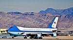 82-8000 U.S.A.F. 1988 Boeing VC-25A C-N 23824 (6769057887).jpg